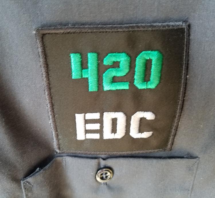 Catalyst Design finally put Dic - 420edc | ello