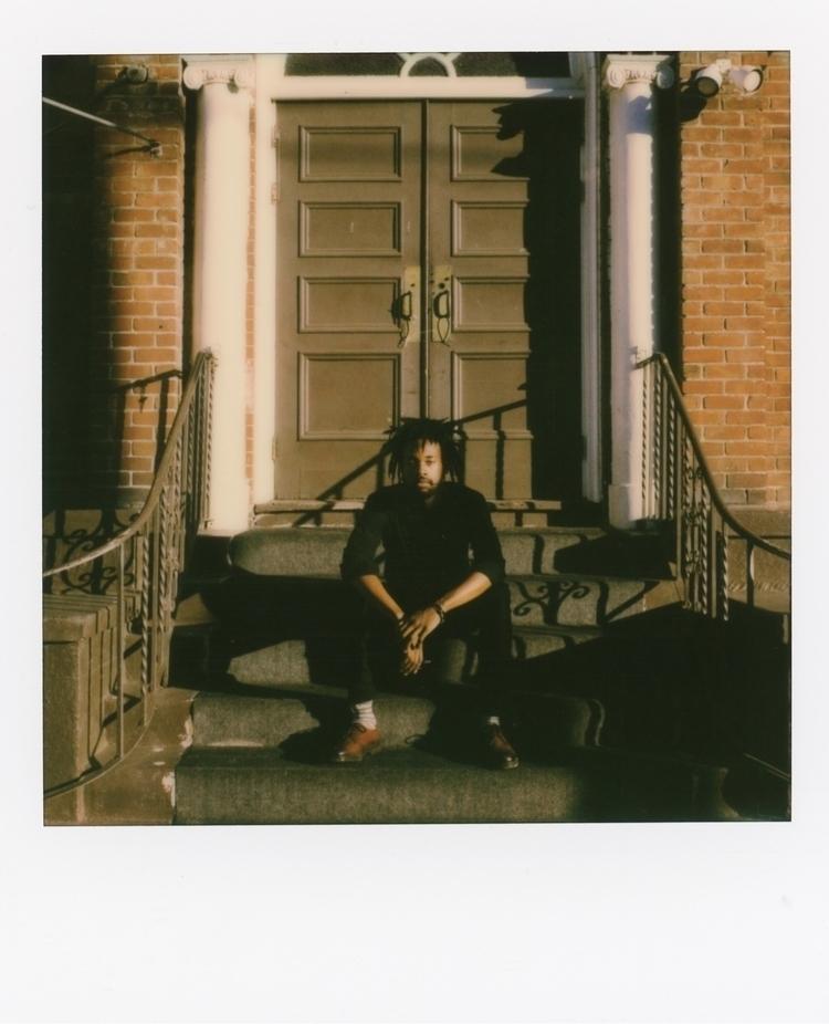 Wesley Grant | Polaroid Origina - sakararavenbirdsong | ello