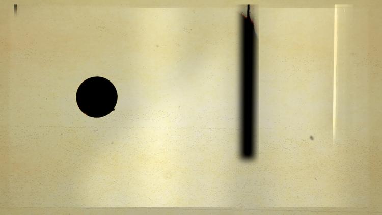 Loops light Exhibition animatio - hiljanbart | ello