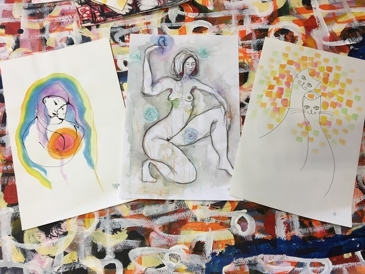 homes! art link bio :heart:️ - spiritart - arnabaartz | ello