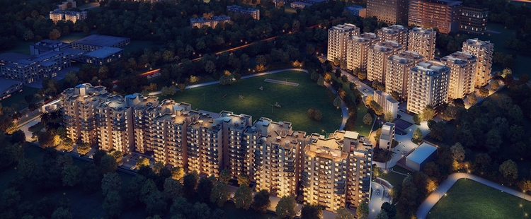 4 BHK apartments Chandigarh spa - sushma-buildtech | ello