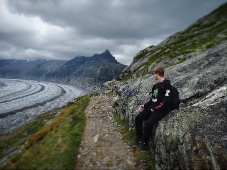 Swiss alps - jjs21__ | ello