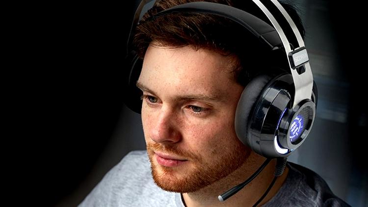 Enhance Scoria Gaming Headset R - bradstephenson | ello