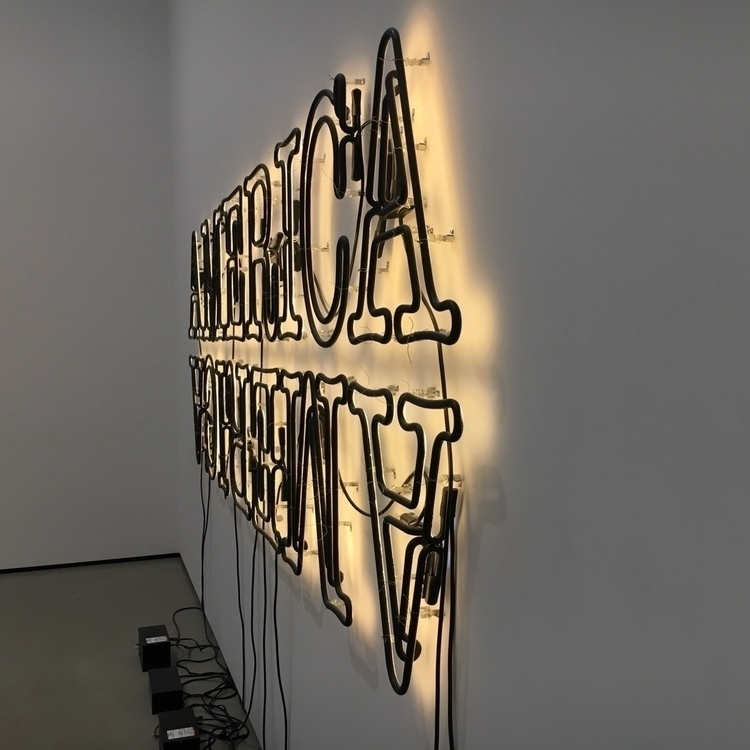 americas. broad - art, museums, thebroad - natalieraymond | ello
