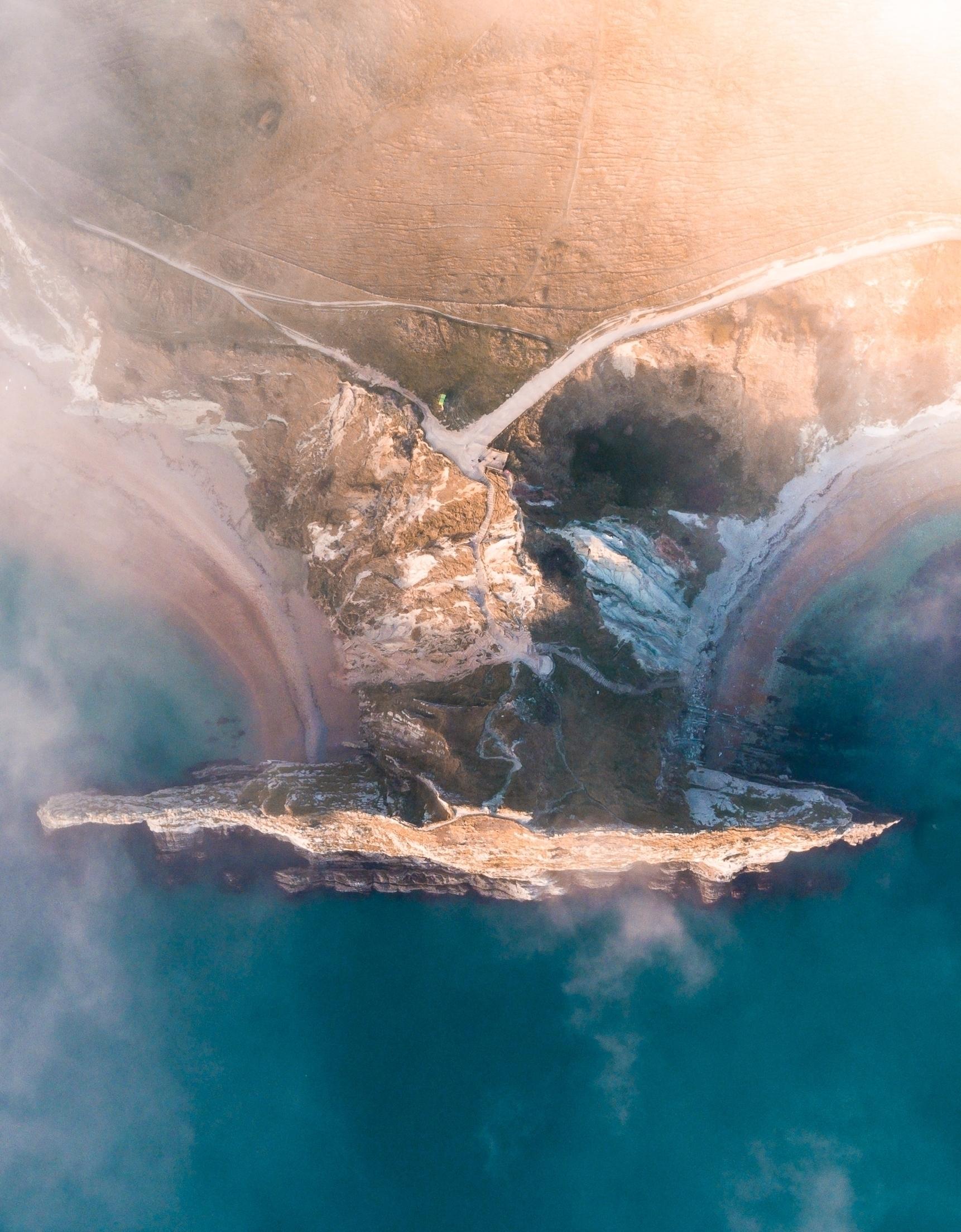 :earth_asia:// close edge  - drone - droneman | ello