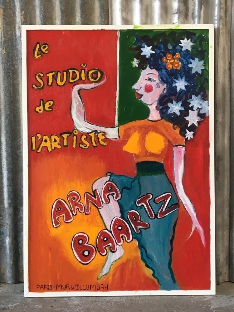 studying Henri Toulouse-Lautrec - arnabaartz | ello