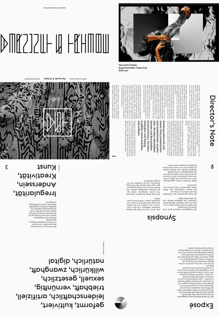 Vernunft Triebe - Poster - planetbennet | ello
