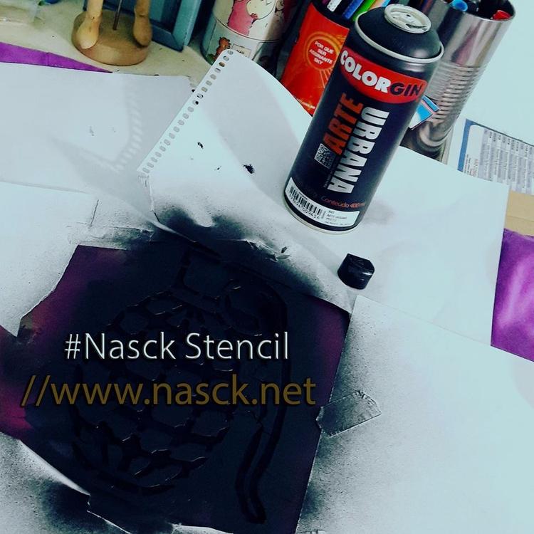 Veja blog - NasckStencil, Divagando - nasck | ello