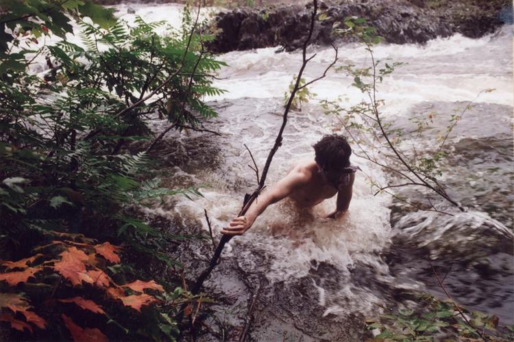 joreid waterfall, 2013 - jauer | ello