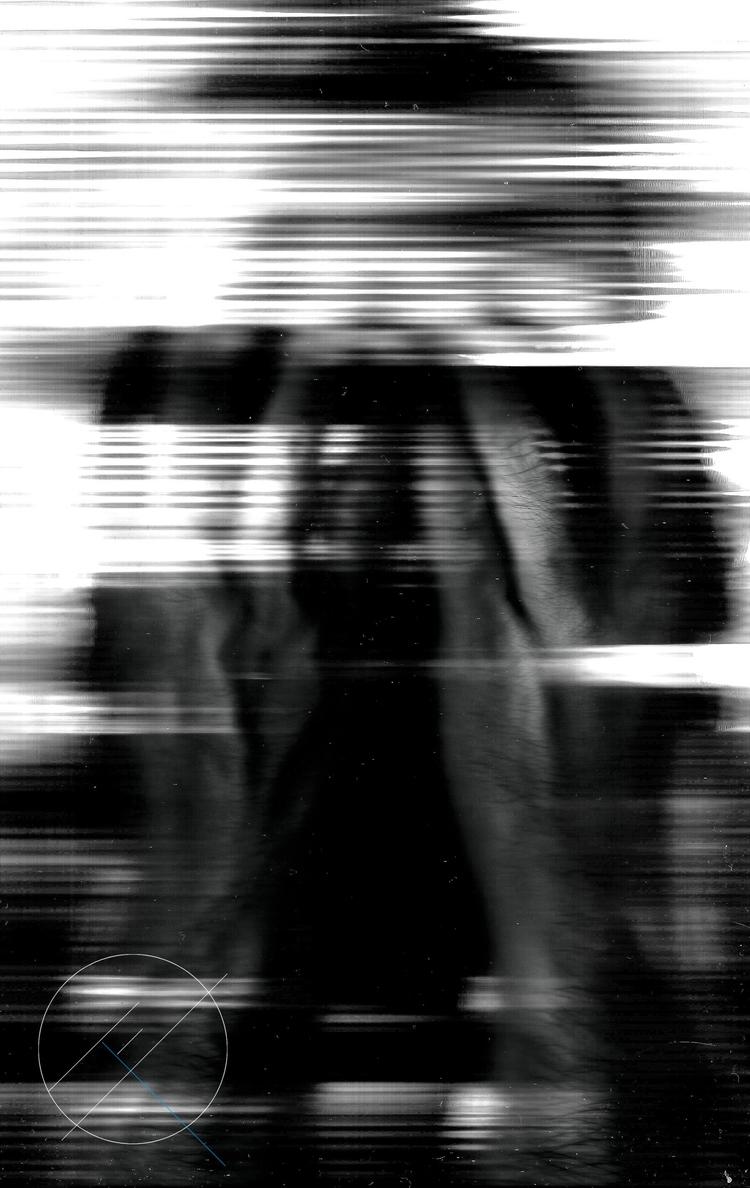 Scanography Portrait - scanography - eggma | ello