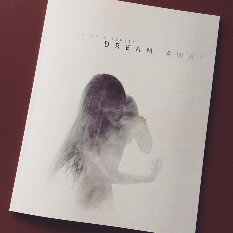 8x10 zine Dream Awake series. c - impureacts | ello