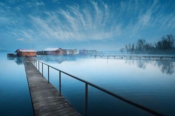 Lake Spirits Date - 2014.03.16  - studiosaul | ello