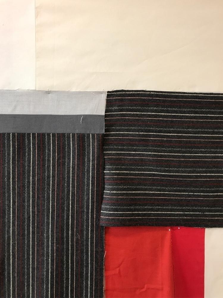 find fabric - quilts, textiles, texture - sdevans | ello
