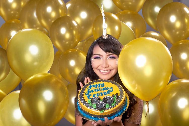 Happy Birthday enchanting Carme - oftana | ello