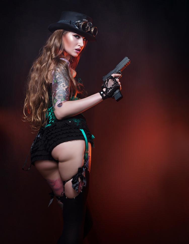 Liya Suicide - photography, suicidegirl - darcydelia | ello