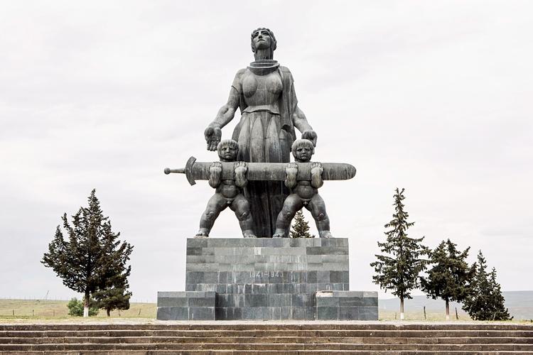 Soviet Architectural Heritage - architecture - valosalo | ello