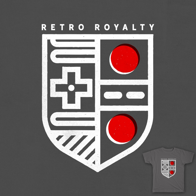 Submission challenge - Retro Ro - gintron   ello