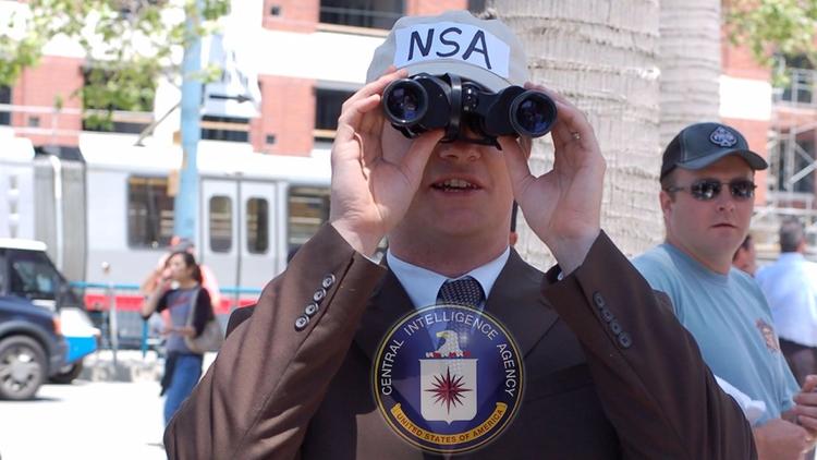 CIA construye inteligencia arti - codigooculto | ello