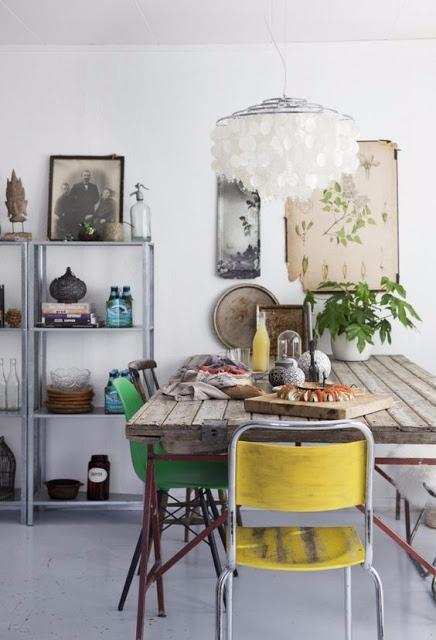 Ma semaine sur Pinterest - atelierrueverte | ello