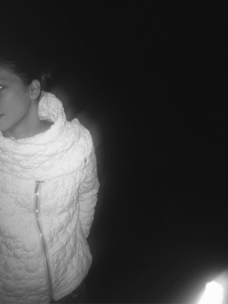 Ou Ascendent wear coat. Light d - ascendentproject | ello