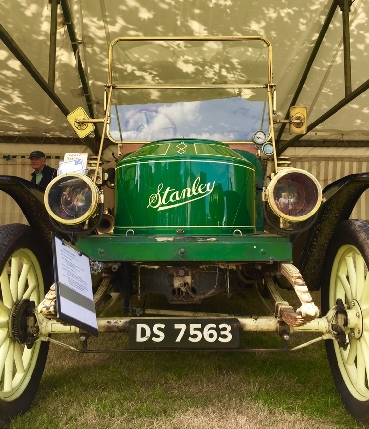 vehicle - Vintage, Car, Stanley - mamajules77 | ello