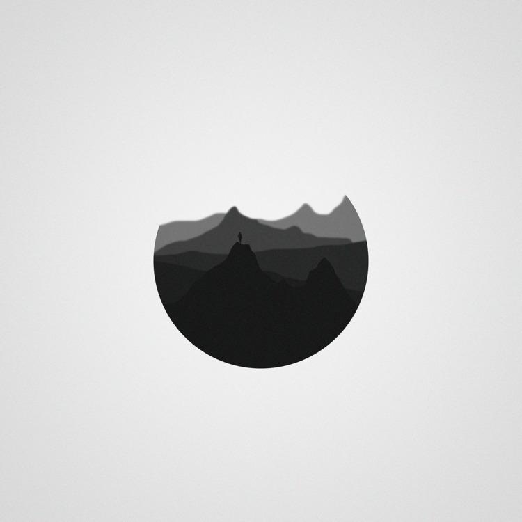 Contemplation III - ellominimal - studiominimalista | ello