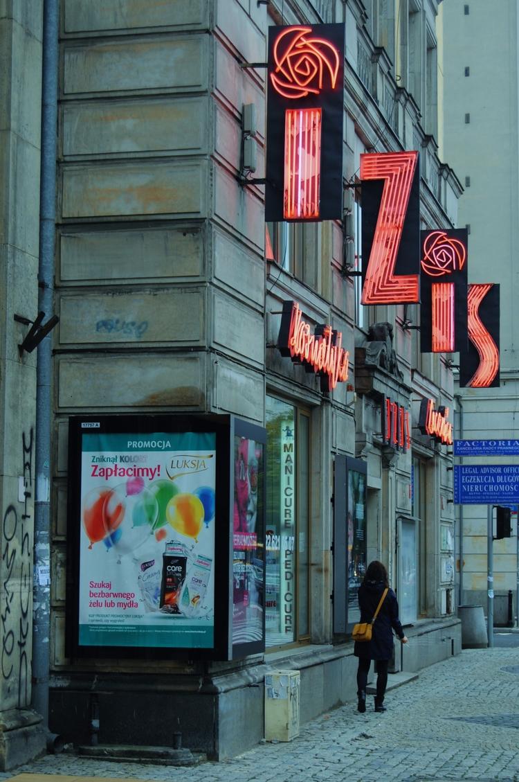 Warszawa - jensp-ters | ello