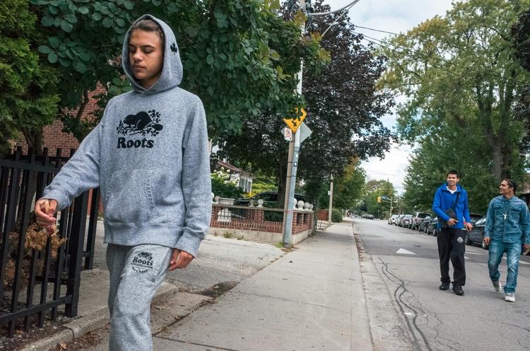 Toronto, 2017 - street, youth - seanrasmussen | ello