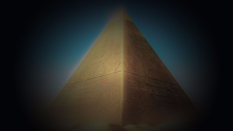 La Gran Pirámide de Giza: Plano - codigooculto | ello