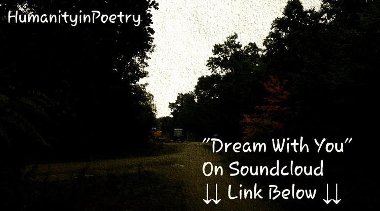 Link Soundcloud - poetry, poet, poetrycommunity - humanityinpoetry | ello