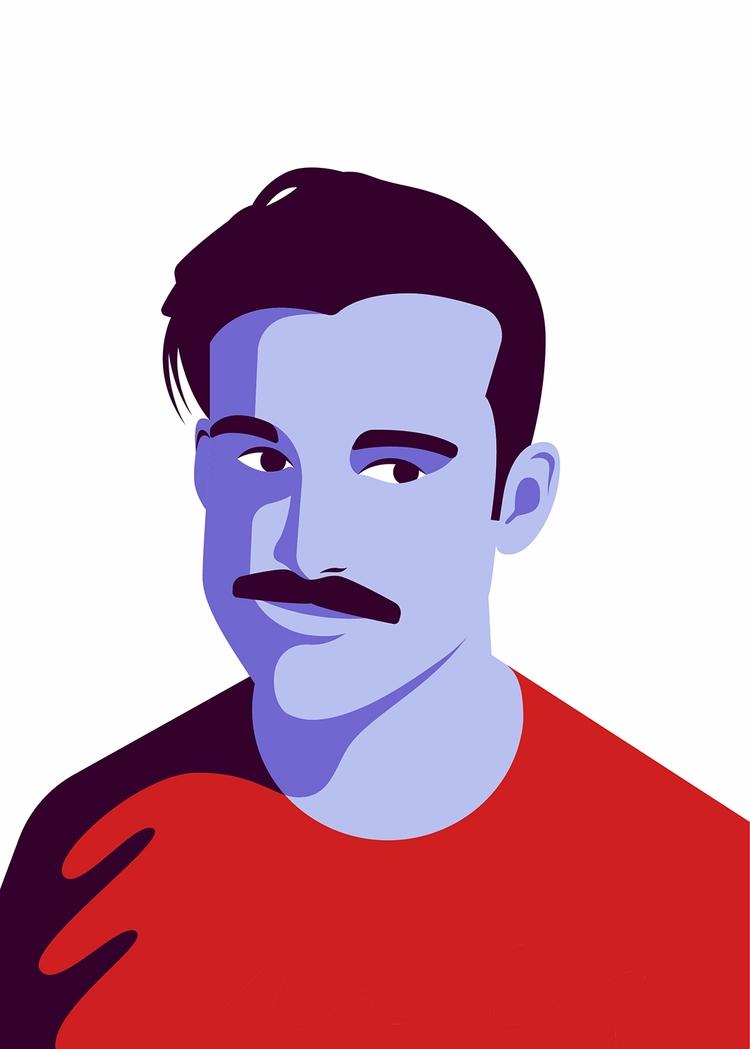 Ryson Jeremy Booth - illustration - jeremybooth | ello