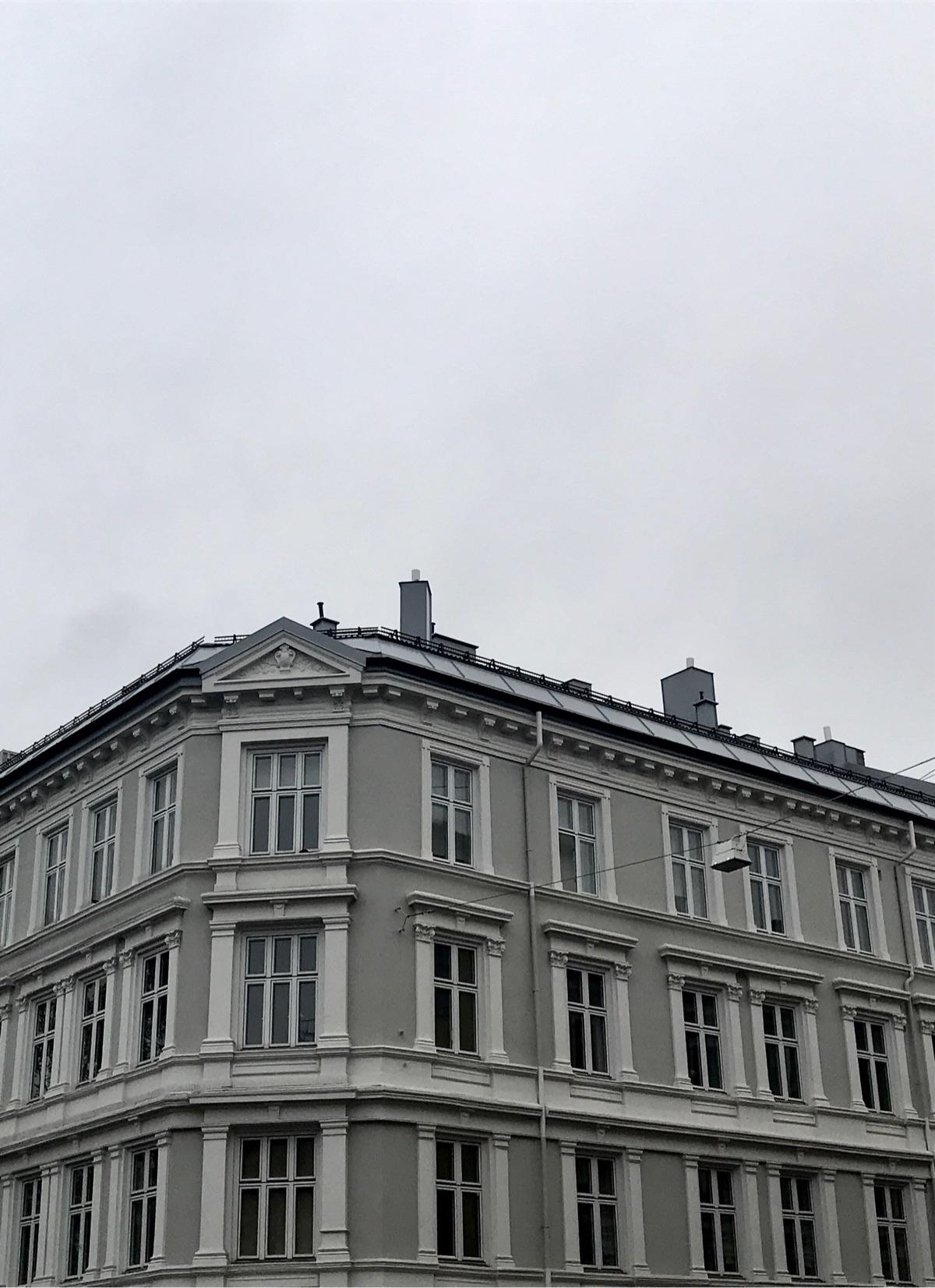 Oslo - melk | ello