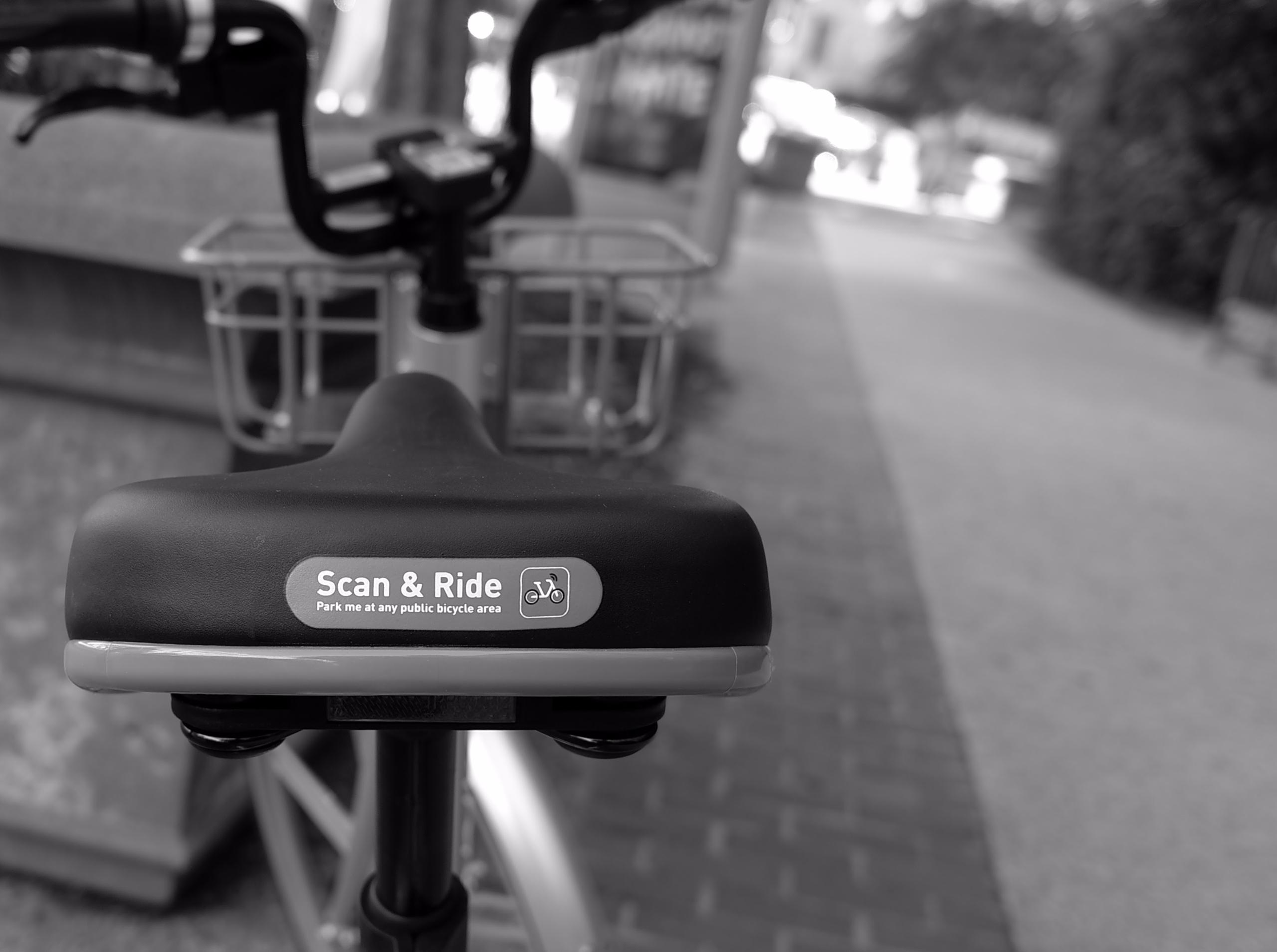 DC Bikes - photography - sdeclue | ello