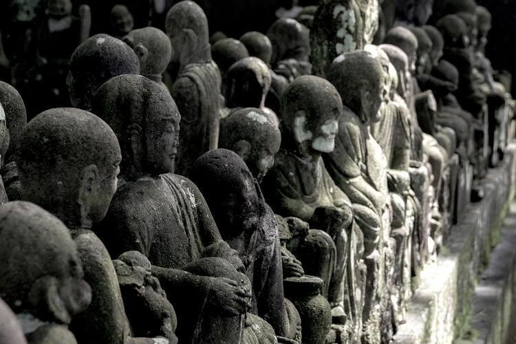 Faces stone - tomsimonsen | ello