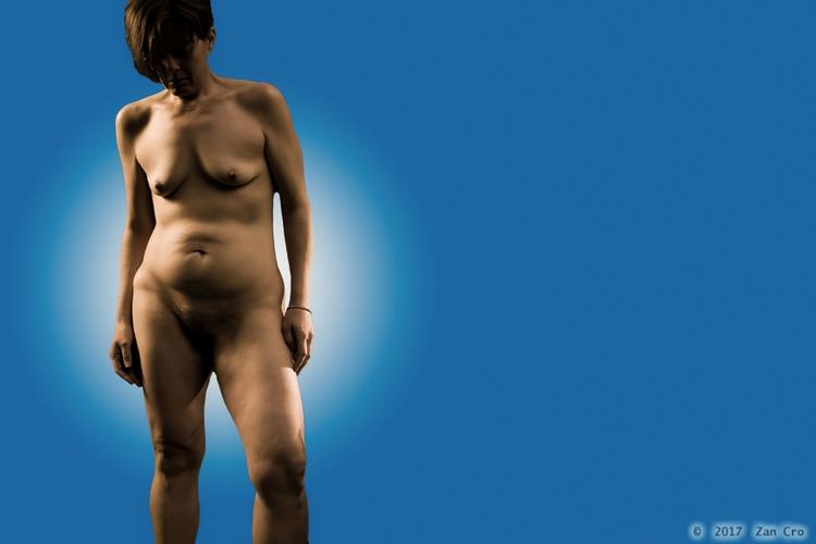 Classic Nude. 2015 - artmodel, artphotography - zancro | ello