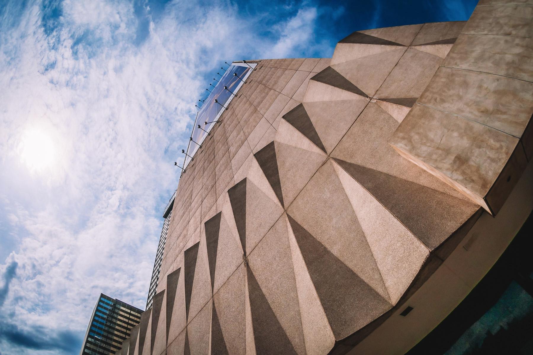 Concrete Folds Architectural de - mattgharvey | ello