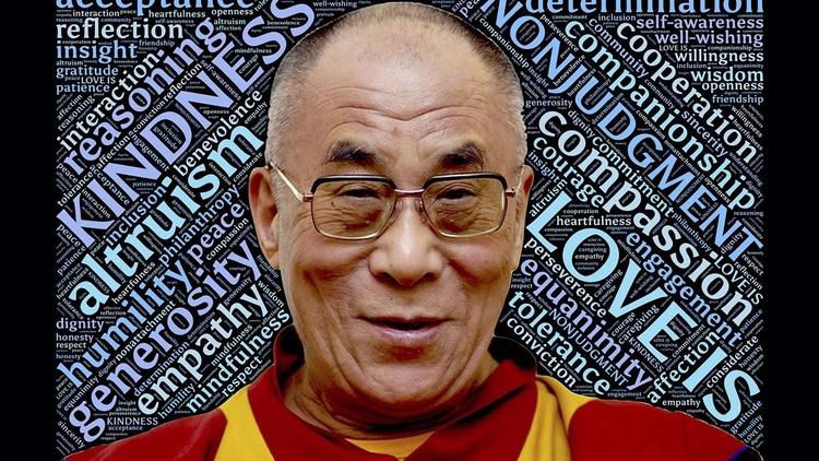 Dalai Lama revela cuál es el se - codigooculto | ello