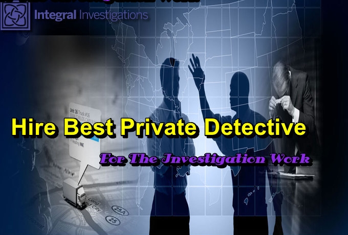hire qualified private detectiv - integralinvestigations | ello