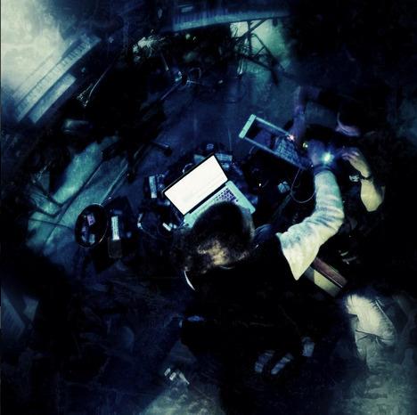 analog hardware sound design se - broken_note | ello