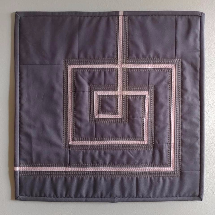 33rd quilt year! submission Cur - sliceofpiquilts | ello