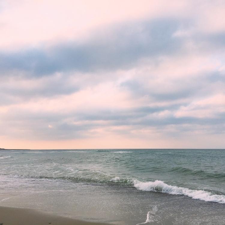 Klitmoeller Beach, Denmark  - beach - bilde | ello