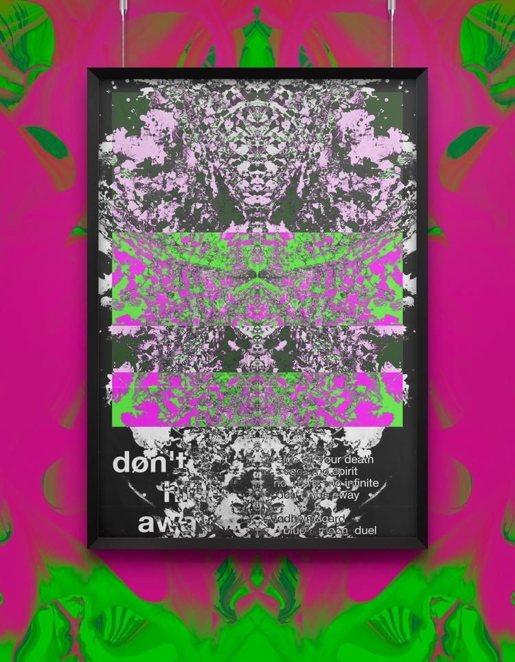 hide - poster, design, motivation - beliy | ello