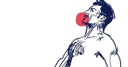 man, drawing, art, gayart, nude - laceoni | ello