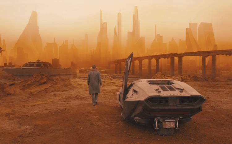 'Blade Runner 2049' Reactions P - ellofilm | ello