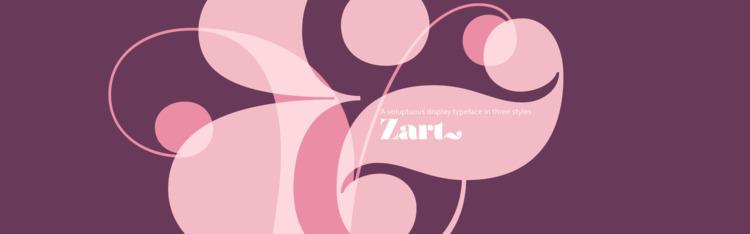 Introducing Zart latest design  - pedro_leal   ello