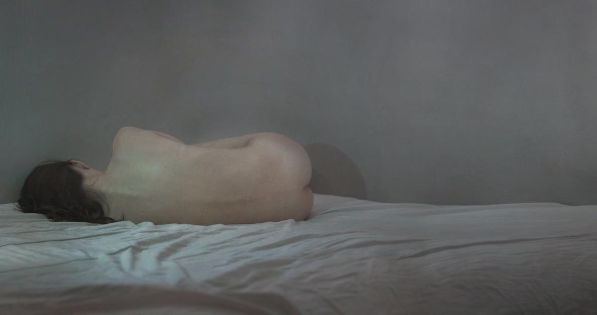 """Empty"" — Photographer: Michela - darkbeautymag | ello"