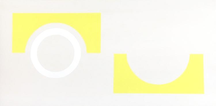 space size fear Acrylic raw can - erinmackeen | ello