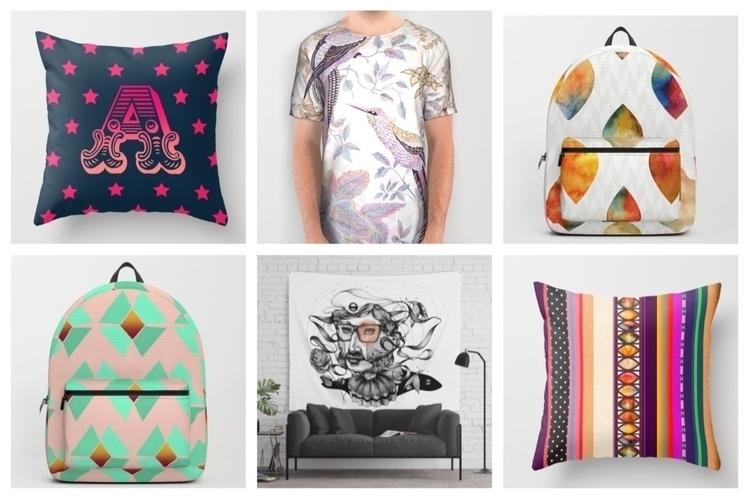 designs week week. shirt pillow - trinkl   ello