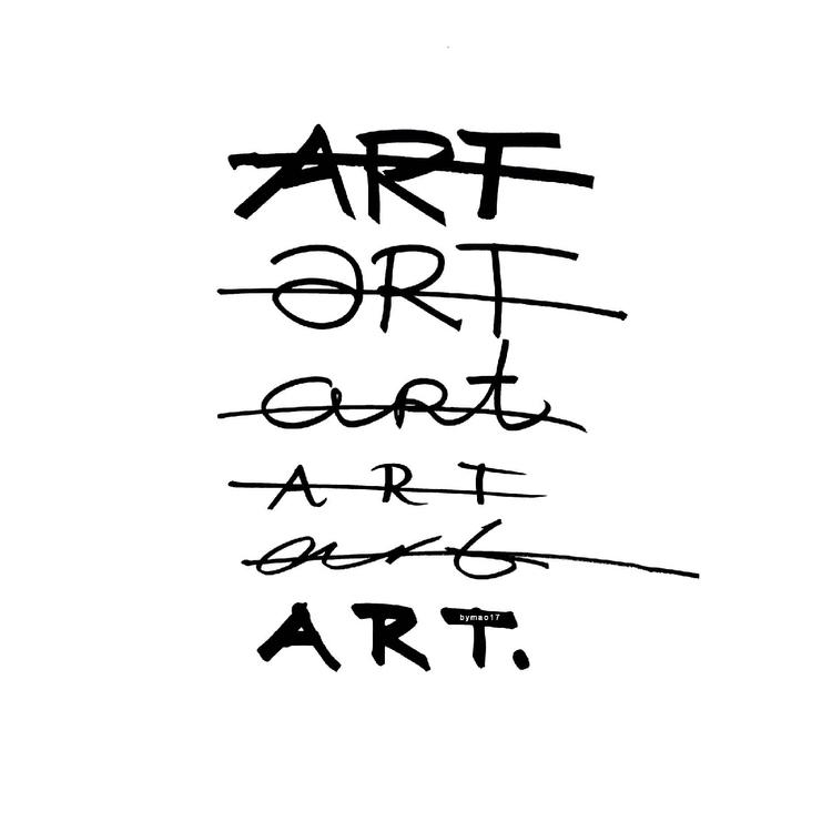 Art 2017 artprint 100/100 - maritotto | ello