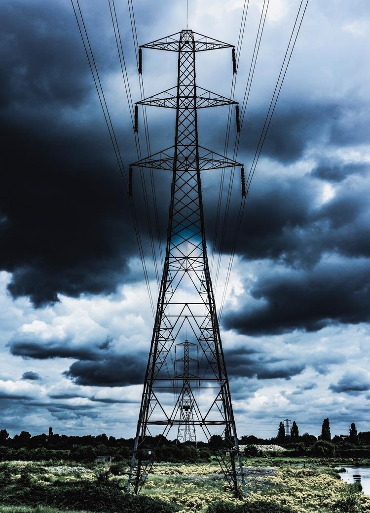 Power nature - electricity, gas - notabene   ello